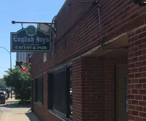 St. Joseph's Neighborhood Restaurant Spotlight: English Ivy's