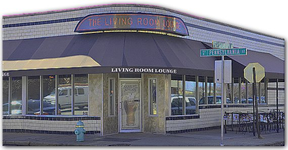 Love Karaoke? St. Joseph Neighborhood's Living Room Lounge Has It All