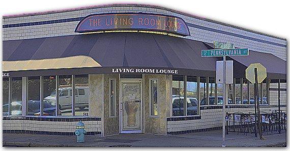 Love Karaoke? St. Joseph Neighborhood's Living Room Lounge Has It All